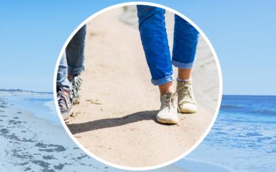 waarom wandelen tijdens een rouwproces?